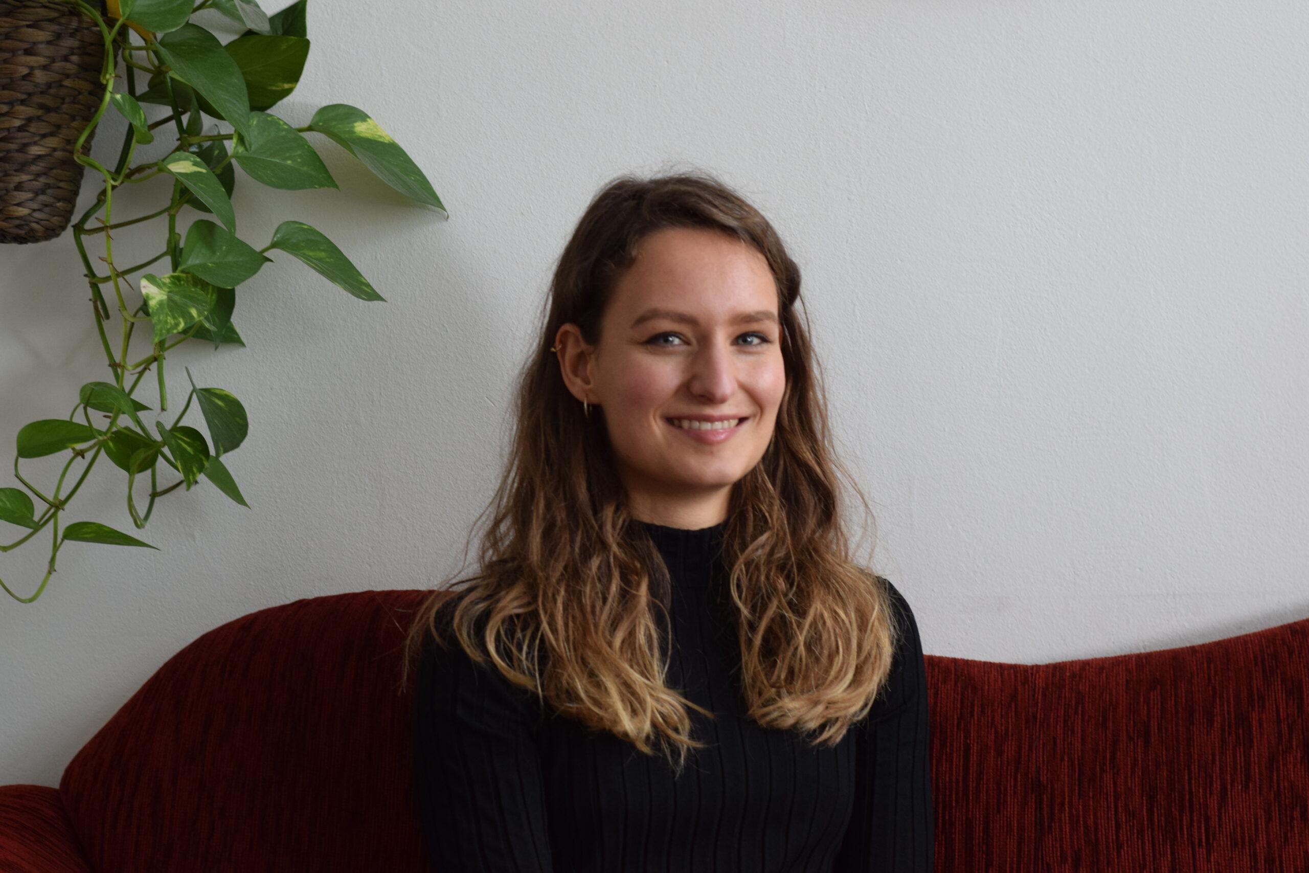 Katharina Toth